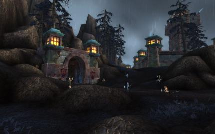 WoW: Cataclysm - Beta - Daily Quest - Tol Barad