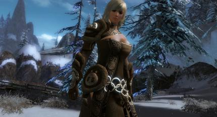 Guild Wars 2: Neue Concept-Art- und Gameplay-Videos
