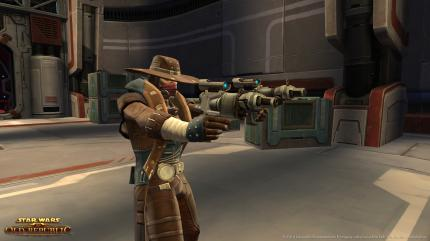 Star Wars: The Old Republic – So funktioniert das erweiterte Klassensystem