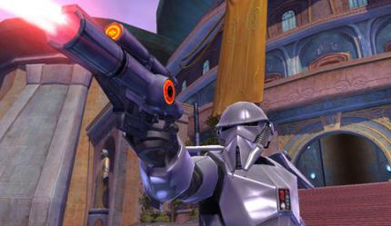 Star Wars – The Old Republic: Entwickler-Blog zum erweiterten Klassensystem