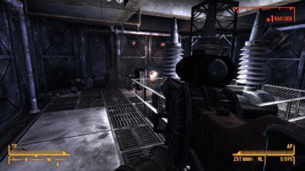 Fallout New Vegas Komplettlösung Kapitel 20 Das Fort Quest 1 2