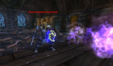 WoW-Guide: Burg Schattenfang (normal)