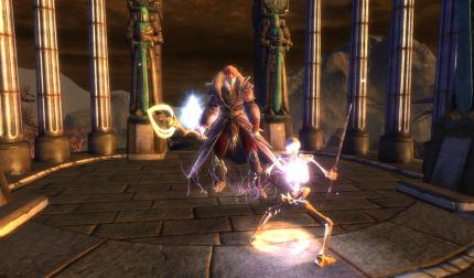 Rift: Infos, Beta-Tests und Feedback - Leser-Preview von Tirima