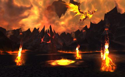 WoW Patch 4.2: Feuerlande-Boss Alysrazor