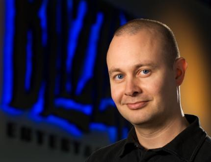 Ex-WoW Game Director Tom Chilton