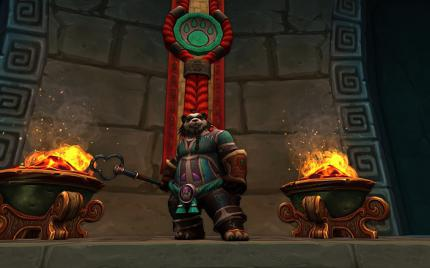 WoW - Patch 3.2
