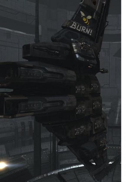 EVE Online: Jita is burning - Leser-News von NorbertBensel
