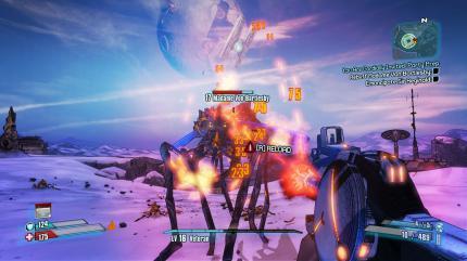 Borderlands 2: Quests, Badass-System, Fazit