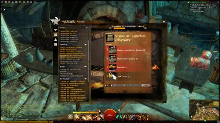 Guild Wars 2 Crafting Guide Koch