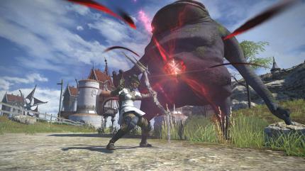 Final Fantasy Xiv A Realm Reborn Beta Preview Mit Eindrücken Aus