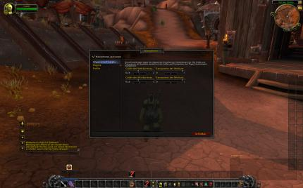 World of Warcraft Testrealm Patchdetails 2.4.2