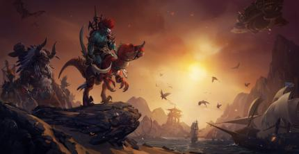 Quest-Liste: Horde Level 26 - 30