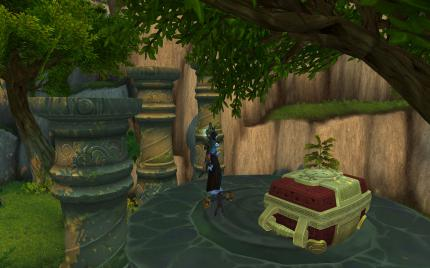 Wow Guide Reif Für Die Zeitlose Insel Guide Zu Quests Truhen