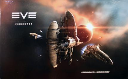 Eve Online Conquests
