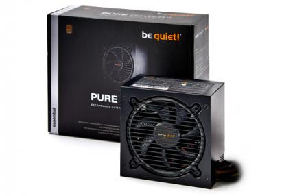 be quiet! Pure Power L8-Serie