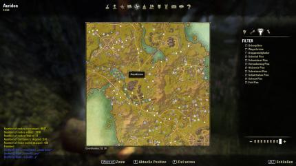 The Elder Scrolls Online: Neue User-Addons (Teil 3) - mit Video!