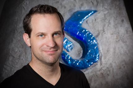 Hearthstone: Lead Artist Ben Thompson