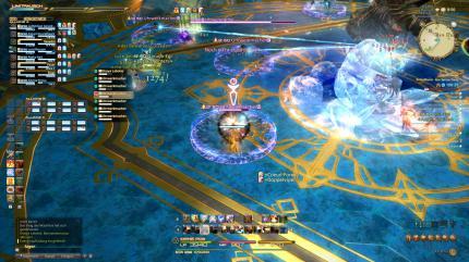 Final Fantasy 14: Raid-Guide Syrcus-Turm - alle Bosse im Video