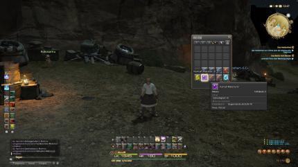Final Fantasy XIV: Das Materia-System - Guide für angehende Verschmelzer