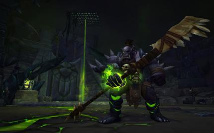Kilrogg in WoW