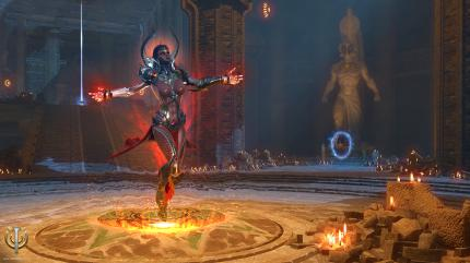 Skyforge: Crucible of the Gods erscheint am 11. August. (1)