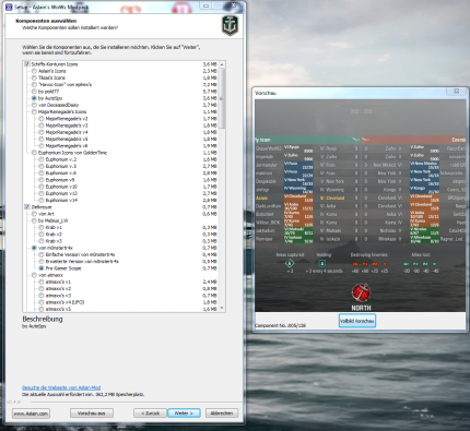 wows modpack