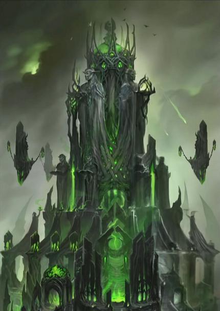 eingefangener schrecken wow schattenpriester
