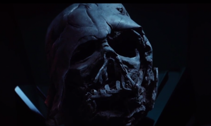 Rogue One: Vaders Helm