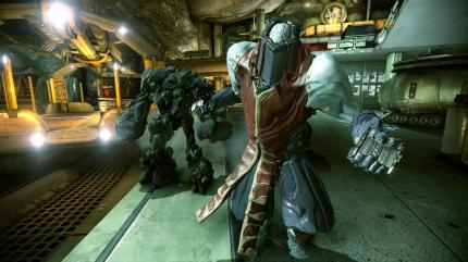 Warframe: The War Within knüpft an The Second Dream an.