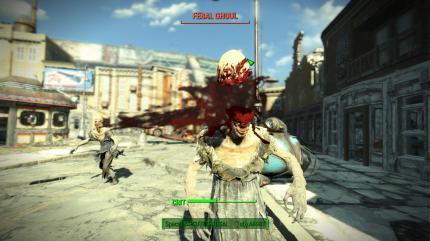 Fallout 4 So Besiegt Ihr Die Hartesten Kreaturen Im Spiel