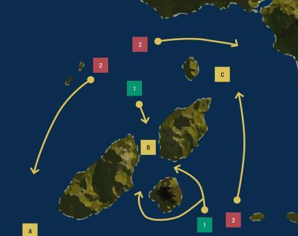 World Of Warships Guides Und Taktiken Zu Allen Karten