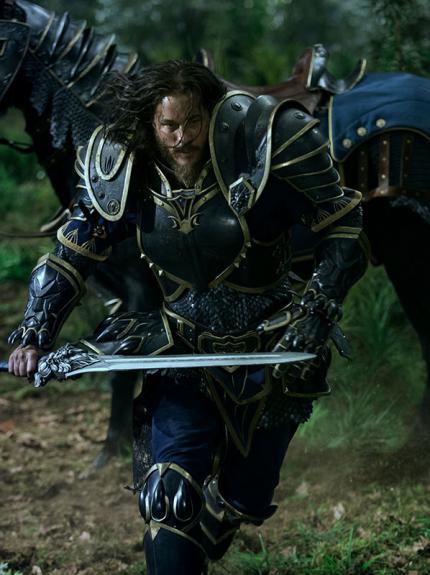 Warcraft Schauspieler