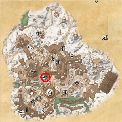 The Elder Scrolls Online: Orsinium - Alle 20 Relikte in Wrothgar - Guide