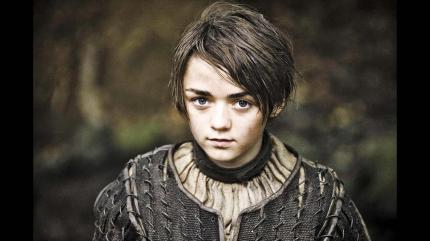 Game of Thrones: Arya