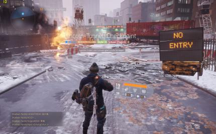 The Division: Daily Challenges deaktiviert