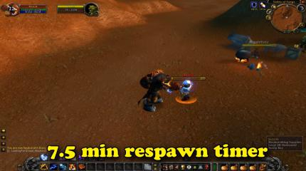 Ein Bild aus dem Video zu World of Warcraft.