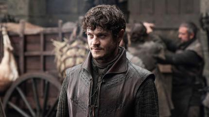 Game of Thrones: Ramsay Bolton.