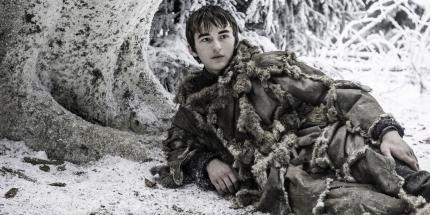 Game of Thrones: Bran Stark