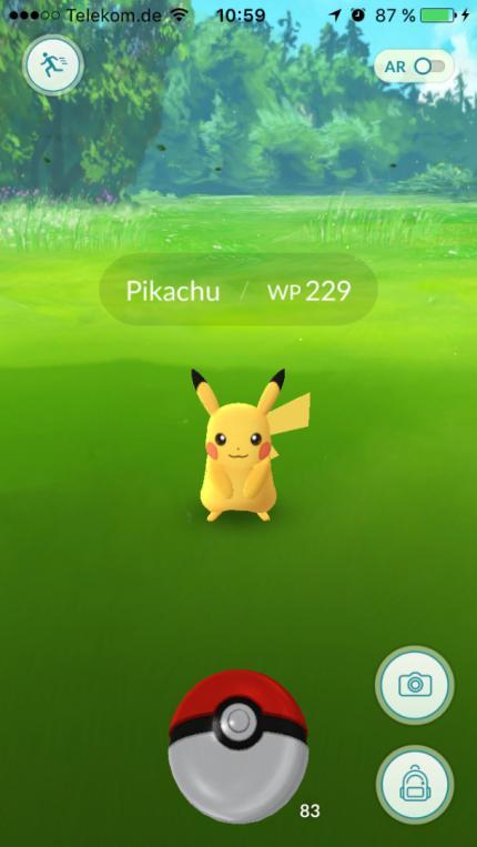 pokemon go erklärung