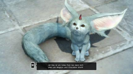 ff15 carbuncle by invaderdeepsauce - photo #5