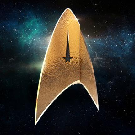 Star Trek Discovery Cbs Gewährt Zum Drehstart Blick Hinter Die Kulissen