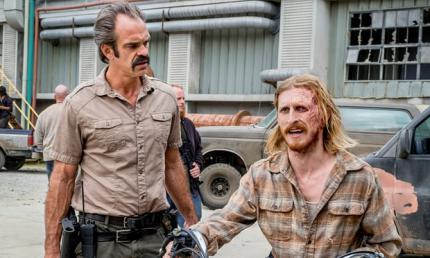 Walking Dead Staffel 8 Folge 12