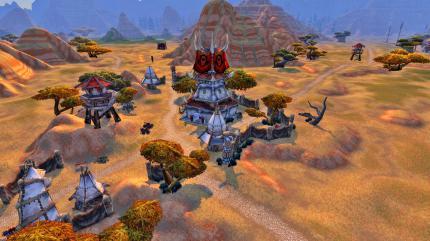 WoW: Battle Royale – Last Orc Standing