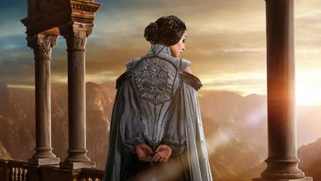 Warcraft The Beginning: Ruth Negga als Taria Wrynn