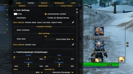 WoW: Addons - Rarity (Battle for Azeroth 8 1 5)