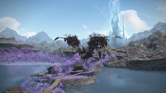 Final Fantasy 14: Shadowbringers - wann schalte ich was frei?