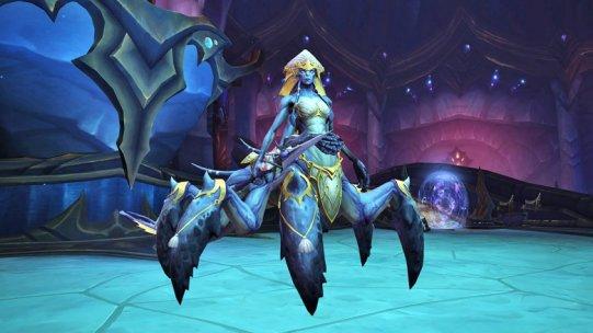 WoW: Vergelter-Paladin - Best-In-Slot (Battle for Azeroth 8 2)