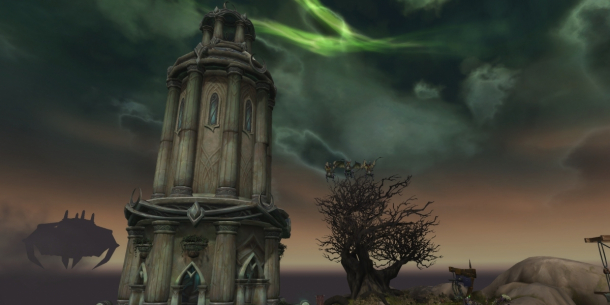 World of Warcraft: Magierturm