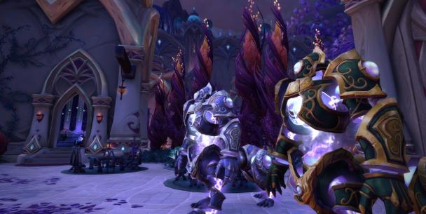 WoW: Legion Timewalking in 9.1.5 - Sechs Dungeons und aufwertbare Ausrüstung (1)