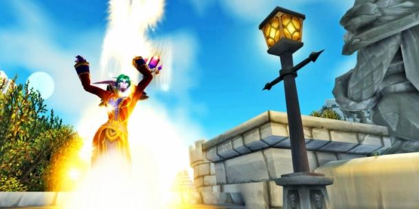 WoW: Battle for Azeroth stellt neuen Zuschauerrekord auf Twitch auf.